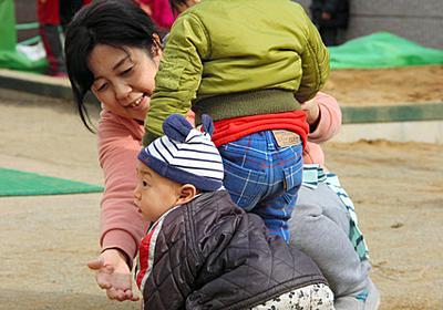 保育士6割以上で認可外に補助金 特区限定「抜け道だ」:朝日新聞デジタル