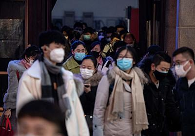 【随時更新中】コロナウイルスによる新型肺炎 最新ニュースまとめ:朝日新聞デジタル