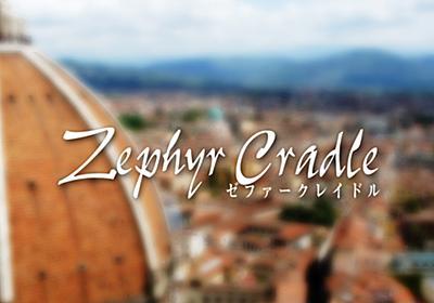 「ウマ娘」に出会ってしまった記録 - Zephyr Cradle Diary(2021-04-06)