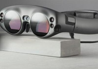 Magic Leap One、相次ぐ米メディア体験レビューまとめ | Mogura VR - 国内外のVR/AR/MR最新情報