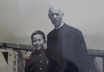 「児童養護施設で繰り返し…」カトリック神父の性的虐待を日本人被害者が初告発 | 文春オンライン