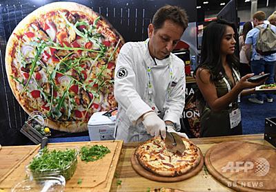 「ピザでがん予防」などが受賞、2019年イグ・ノーベル賞 写真1枚 国際ニュース:AFPBB News