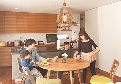 予算と暮らしやすさ、こだわりデザインまで、新たな出会いで実現! - MY HOME STORY │スーモカウンター注文住宅