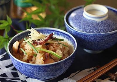 ジンジャーエールを使って簡単に作る邪道なタコ飯レシピ - メシ通   ホットペッパーグルメ