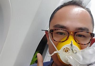 CNN.co.jp : 中国国際航空機が6千メートル急降下、操縦士がコックピットで喫煙か