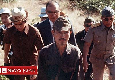 第2次世界大戦の英雄と、日本の過去との向き合い方 - BBCニュース