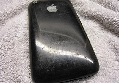 キズだらけになったiPhoneをキレイにしたり、割れたガラスを交換する方法 - GIGAZINE
