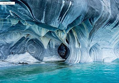 自然の持つ青の多彩さに圧巻!一度は行ってみたい世界10のパワーブルーを撮影した素晴らしい写真 : カラパイア