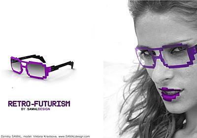 SAMALdesign: 6dpi eyewears