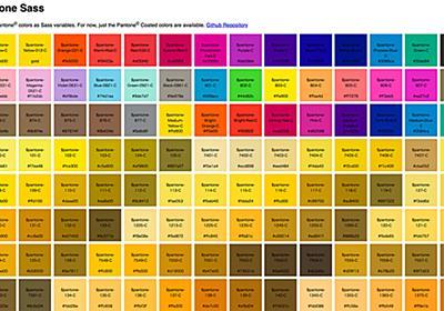 CSSの作業をもっと楽に!無料で使える便利なWebツール40選 - PhotoshopVIP
