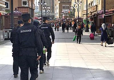 新疆に強制的な教育施設 中国治安当局、存在認める(1/2ページ) - 産経ニュース