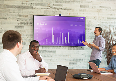 Video Conferencing & Collaboration - Highfive