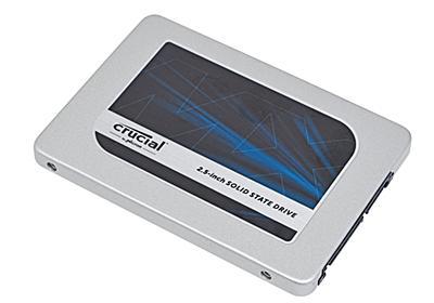 SSDの選び方入門、カタチや性能、NANDの違いはどう判断すればいいのか? - INTERNET Watch