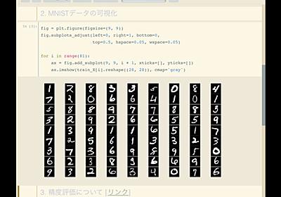 東京大学の松尾研究室が無料公開している「Deep Learning基礎講座演習コンテンツ」の自主学習方法 - karaage. [からあげ]