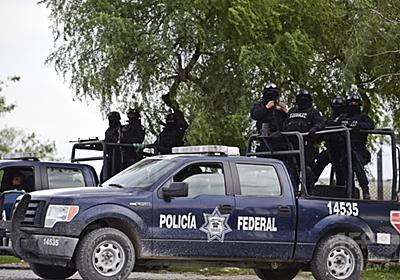 娘を殺害され犯罪被害者の会で活動の女性、射殺される メキシコ 写真1枚 国際ニュース:AFPBB News