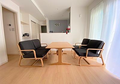 無印良品のソファの使い心地とへたり具合などご質問にお答えします : Rinのシンプルライフ Powered by ライブドアブログ