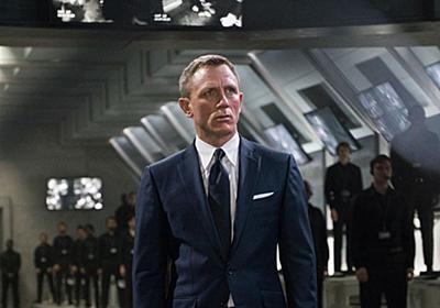 『007』新作、D・ボイルの後任が日系人監督キャリー・フクナガに決定! - シネマトゥデイ