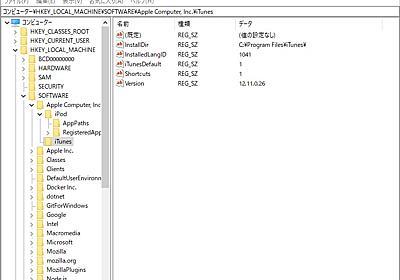 レジストリクリーナーを使うのはやめて? ~Microsoftがサポート文書で呼びかけ - やじうまの杜 - 窓の杜