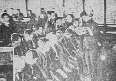 朝鮮人虐殺:褒美を求めた加害者、冗談と笑いが飛び交う法廷、町村ぐるみの減刑運動 - 読む・考える・書く