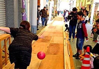 たった3年でシャッター商店街再生!宮崎県日南市「地域再生請負人」の仕掛け | greenz.jp グリーンズ