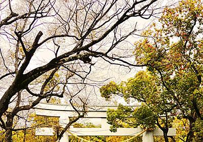 Kobe calling - 遠近 ochi-cochi
