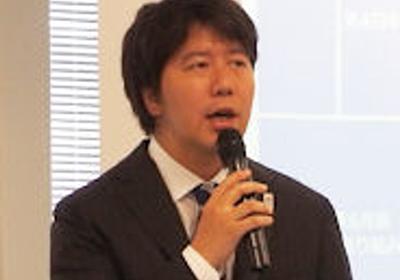 """「ゲームを出す力は持っている」--減収減益のグリー、今期は""""選択と集中""""進める - CNET Japan"""