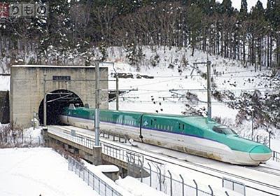2019年、鉄道はこうなる 新線開業に特急新設、路線廃止も(写真11枚) | 乗りものニュース