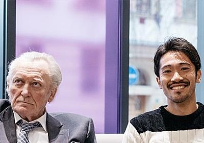 阿部勇樹、イビチャ・オシムに会いに行く。(後編) - LINE NEWS