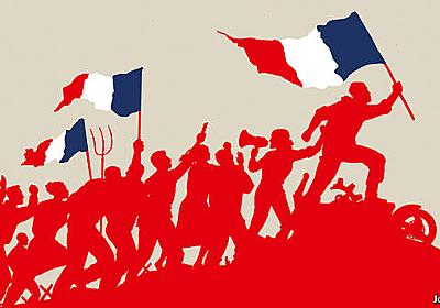 France's next revolution: The vote that could wreck the European Union | The Economist