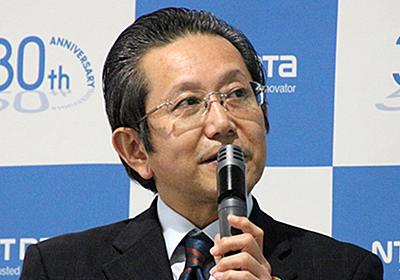 「GAFA流出への危機感」NTTデータ 高額報酬の人事制度を投入へ - エンジニアtype   転職type
