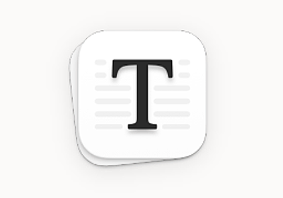 Typora — a markdown editor, markdown reader.