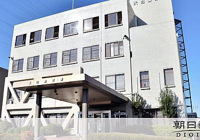 「俺、コロナ」叫んで営業妨害容疑 49歳男を逮捕 [新型肺炎・コロナウイルス]:朝日新聞デジタル
