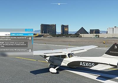 『Microsoft Flight Simulator』印象はどう?現役プロパイロットに聞いてみた「怖いくらい現実世界と景色が同じ」【特集】 | Game*Spark - 国内・海外ゲーム情報サイト