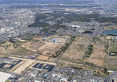 発掘まだ4割、謎多き古代の首都中枢「平城宮跡」(1/2ページ) - 産経ニュース