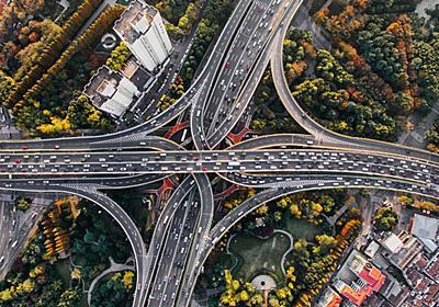 渋滞の原因を数学的に分析すると自動運転カーの登場で移動にかかる時間が減る理屈がよくわかる - GIGAZINE