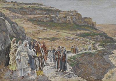イエス・キリストの「空白の18年間」の謎 - 歴ログ -世界史専門ブログ-