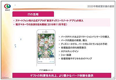東京ディズニーリゾートで11月5日から電子マネー導入。QUICPay、iD、交通系ICカードに対応 - トラベル Watch