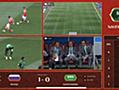 NHKのワールドカップアプリがすごいと話題に!ライブ視聴、テキスト実況、各種データ、カメラ視点切り替えに対応 : ドメサカブログ