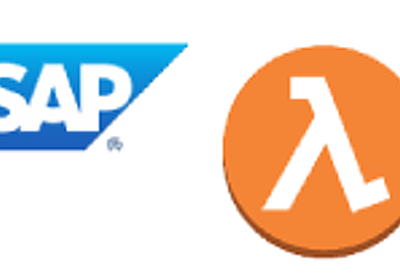 AWS LambdaからSAP Jco経由でABAPを呼び出す - YOMON8.NET