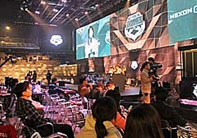 [NDC18]韓国のeスポーツ施設,「Nexon Arena」見学レポート。エンターテイメントとしてのeスポーツの可能性 - 4Gamer.net
