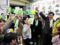 保坂展人から野党へ 与党支持者を取り込むコツ - 保坂展人|論座 - 朝日新聞社の言論サイト