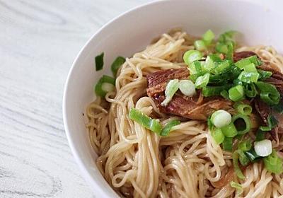 そうめんに飽きたら絶対試すべき甘辛い煮汁が旨い「焼鯖そうめん」 | Lulucolle-ルルコレ