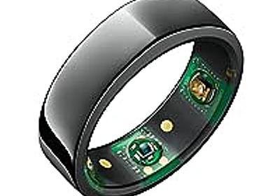 Oura Ring(スマートリング、ウェアラブルデバイス)を購入した