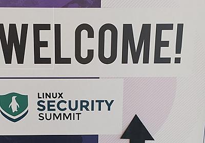 C言語のセキュリティや、組み込みからクラウド利用まで「Linux Security Summit 2018」レポート | Think IT(シンクイット)