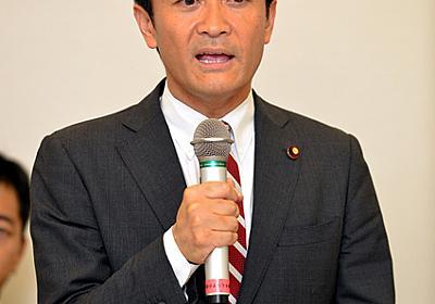 「あと10年ぐらいで国のトップに」 国民民主・玉木氏:朝日新聞デジタル