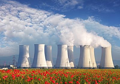 冷却水がいらない「新たな原子炉」の設計を中国が発表 - ナゾロジー