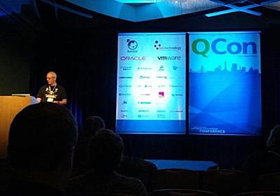 QCon SF参加レポート(後編) | サイバーエージェント 公式エンジニアブログ
