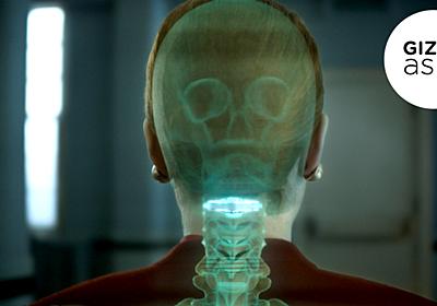 Netflixドラマ『オルタード・カーボン』で描かれる精神の転送は可能か:専門家に聞いてみました   ギズモード・ジャパン