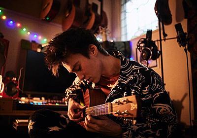 ライブを制限された世界で、ロンドンの若き天才音楽家が実践する新しい方法論 | Rolling Stone Japan(ローリングストーン ジャパン)