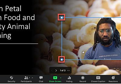 パワポやKeynoteをバーチャル背景にできる「Zoom」v5.2.0が公開 ~Webカメラをデコれるフィルターも導入 - 窓の杜